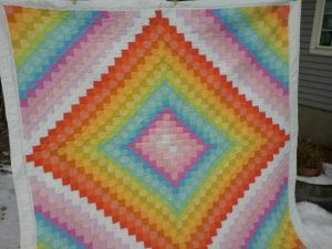 handmade Quilts, Made To Order Quilts