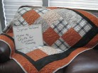 Quilts for Christ Ministry