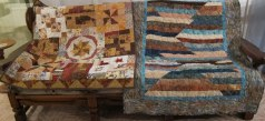 Quilts from Kim 3