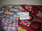 Sunshine Quilters CA & MN