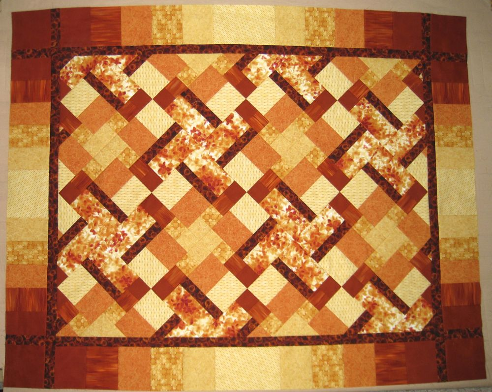 Rectangles Quilt Blocks