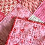 Surrounded By Love Quilt - Version 2
