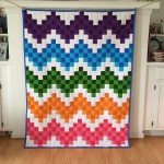 Check It Out Mystery Quilt