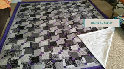 Homemade Quilts