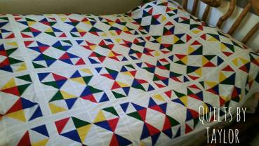 Quilts Blog