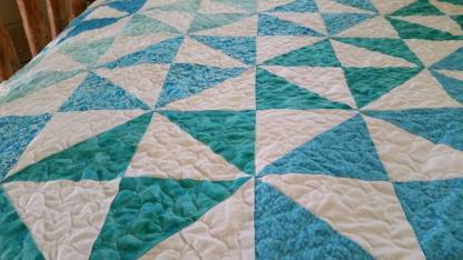 Queen Size Quilt for sale