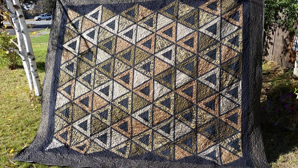 ChopSticks Quilt, Modern Patchwork Quilt : quilting modern - Adamdwight.com