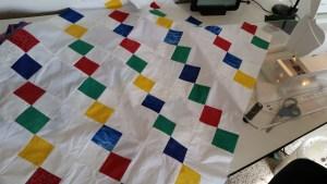 Lap Size Quilts