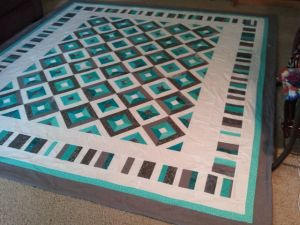 Queen Quilts for Sale