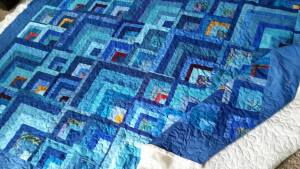 Patchwork Quilts for Sale