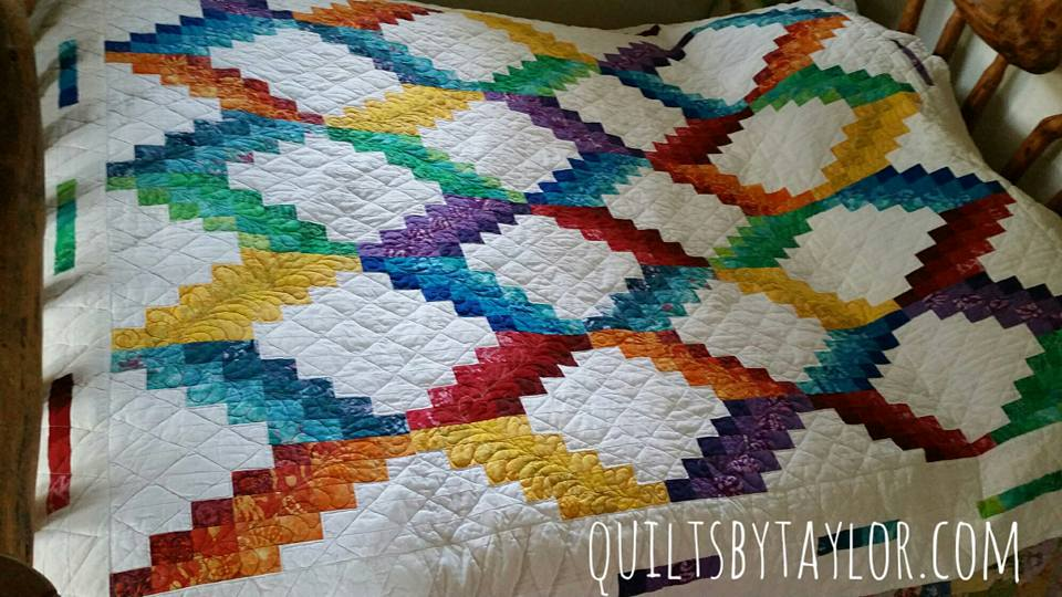 patchwork quilt for sale near me