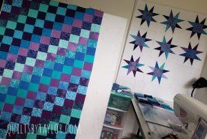 Handmade quilts, quiltsbytaylor.com
