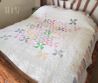 classic quilts