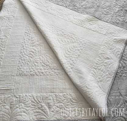 handmade quilts