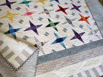 Finished Quilts for sale