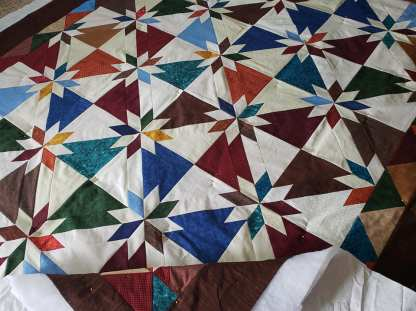 made to oreder quilts
