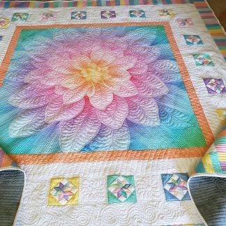 custom quilt, for sale