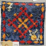Sierra Gold Quilters Guild Show 2017