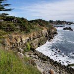 Pacific Piecemakers and a visit to Gualala