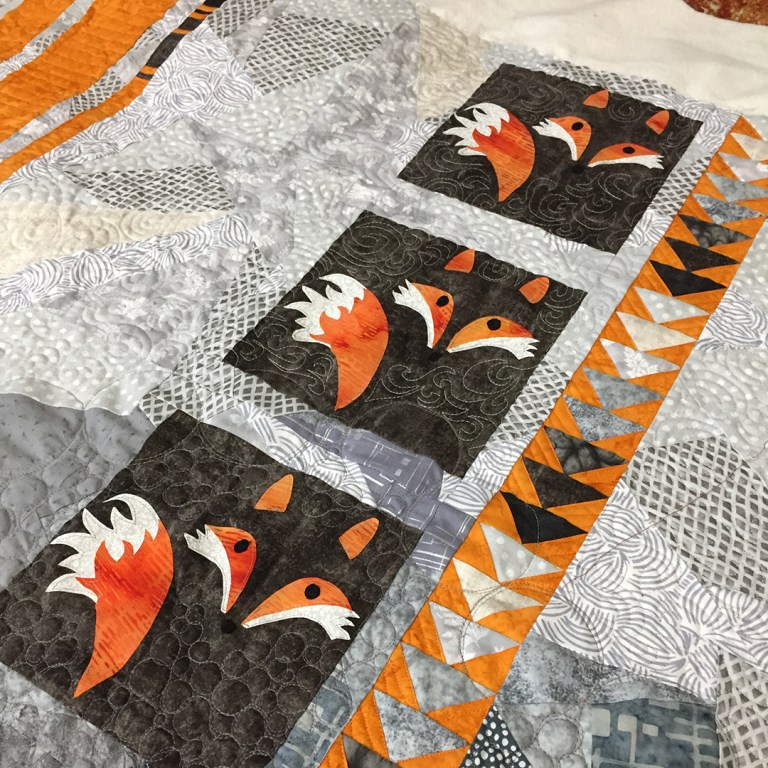 quilted designs