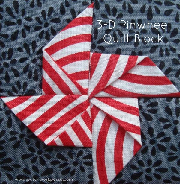 3dpinwheelquiltblock