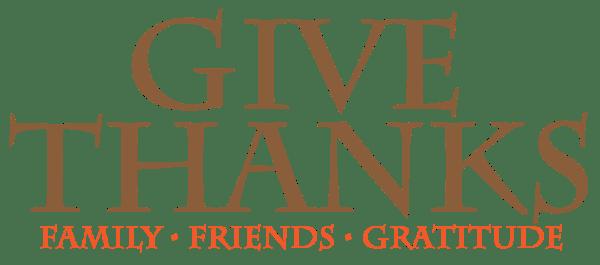 givethanks