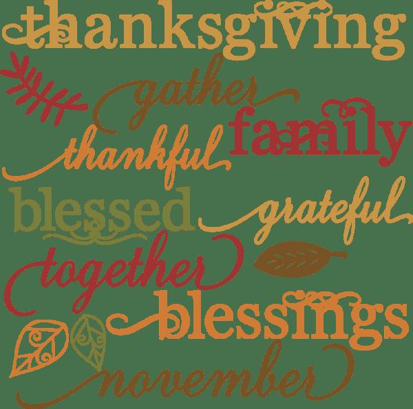 givingthanks