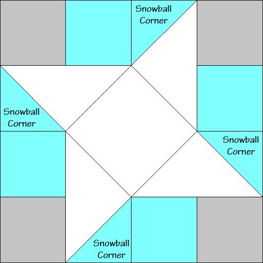 Whirling-Star-Variation-Quilt-Block-Diagram