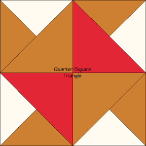 Southern Belle Quilt Block Diagram Free Pattern at QuiltTherapy.com!