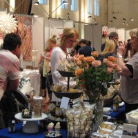 Trip Report: Magnolia Square Craft Fair at St Kida Town Hall