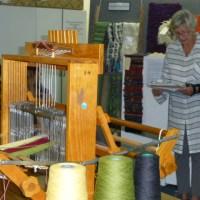 From Learner of Weaving to Teacher of Weaving