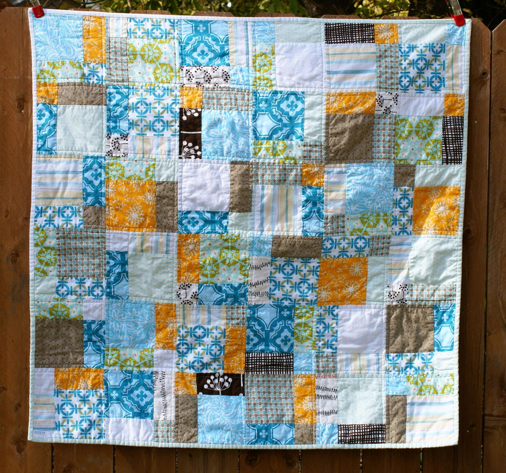 Boy Quilt #425 recently - Quiltytherapy | Quiltytherapy