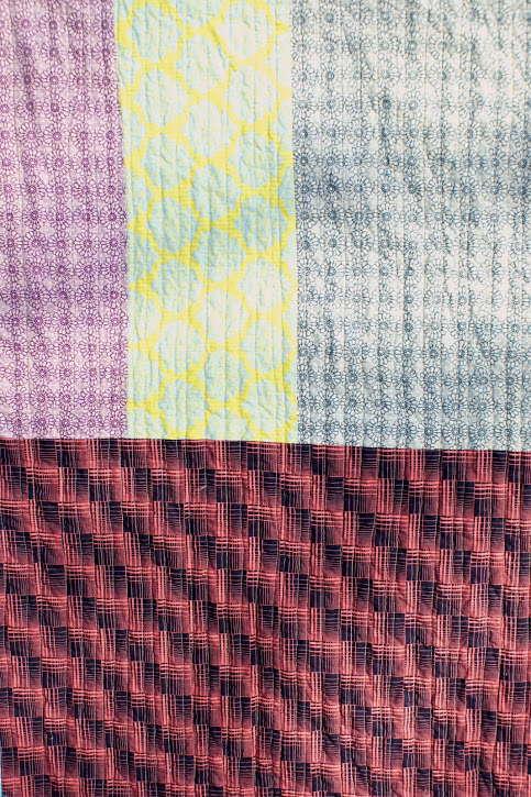 bright birch scrap quilt (1)