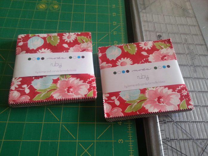 ruby charm packs