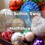 Selfish Swap – Holiday Edition