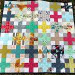 My Charming Plus Finished Quilts