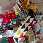 Indie Folk King Sized Patchwork Quilt