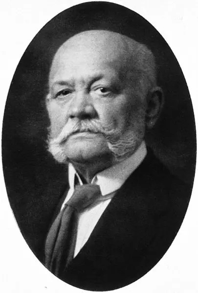 Franz von Soxhlet
