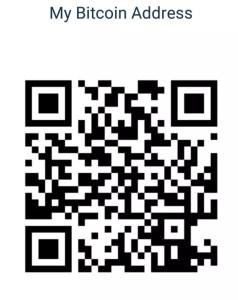 Dirección de Bitcoin