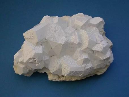 Muestra de mineral de borax, Larderello, Pomarance, provincia de Pisa , Toscana, Italia