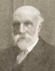 Leonard Temple Thorne, verdadero inventor del triángulo
