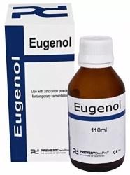 Presentación del eugenol