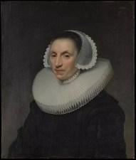 Madame X de John Singer Sargent