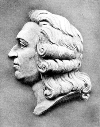 Axel Fredrik Cronstedt perfil