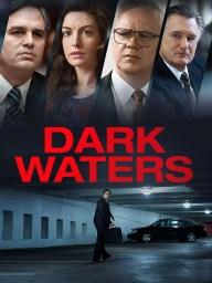 Poster de Dark waters - El precio de la verdad