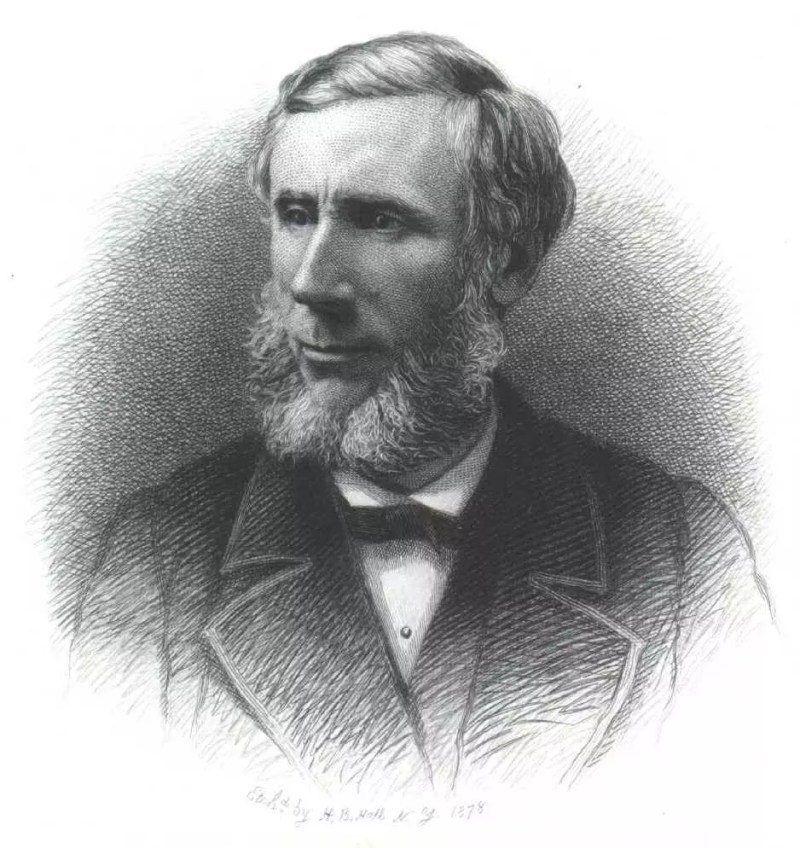 John Tyndall, físico irlandés
