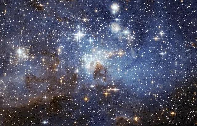 Las estrellas son los laboratorios donde se originan la mayoría de los elementos