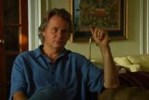 El etnobotánico Wade Davies, investigador del fenómeno zombie, fotografiado en 2008