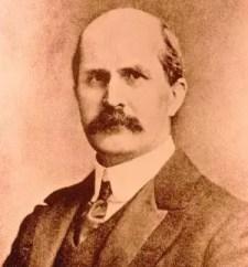 William Henry Bragg (1862-1942) Químico, físico y matemático del Reino Unido