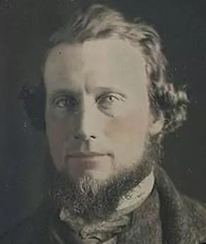 Marc Antoine Auguste Gaudin (1804-1880)